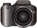 オーロラをデジカメで撮影する方法