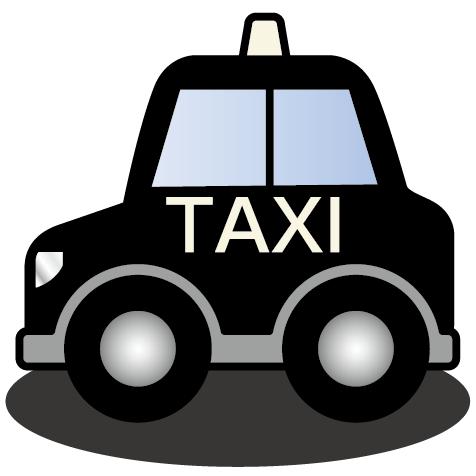 タクシーとハイヤーの違いは法律の規定です。