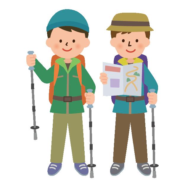 富士登山初心者の服装と装備リスト!大雨の経験から