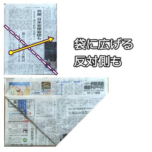 ハート 折り紙 新聞紙 箱 折り方 : frytiger.com