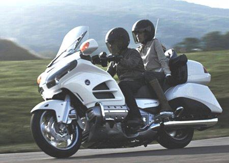 クルーザーバイクは豪華さこそ命【バイクのカテゴリ】
