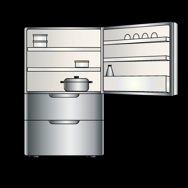 冷蔵庫の電気代を10年前と比較すると!!