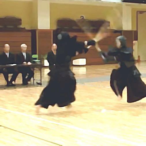 剣道の三段審査は学生だけではなく一般受審者も増える