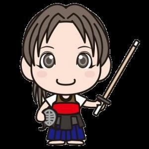 剣道を大人から始める女性のプロセスとは