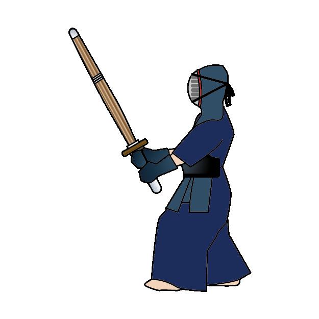 剣道で居つくとは?高段者がよく言う「居ついたな」とは。
