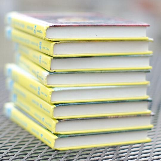 小学生の夏休み課題図書の選び方