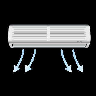 年間電気代をエアコンと冷蔵庫で比べてみたら。