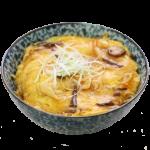 親子丼にめんつゆを使う人気の秘密はふわふわのこつだった。
