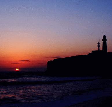 日本で一番早い初日の出は犬吠埼ではない!
