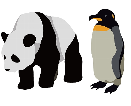 パンダアップデートとペンギンアップデートはどう違う