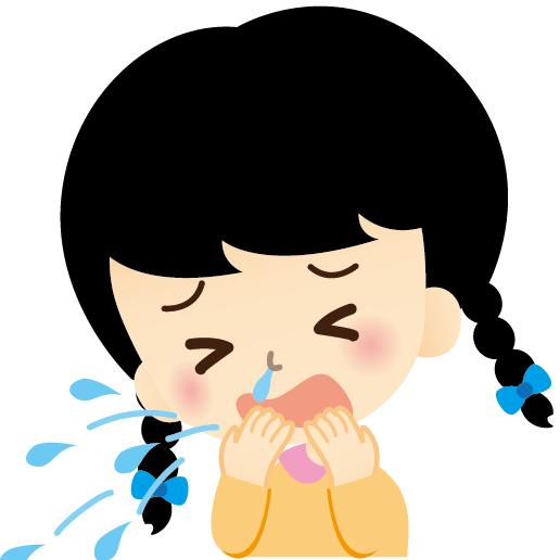 インフルエンザがうつるのは、潜伏期間が過ぎてから?