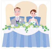 結婚式の主賓にお礼を差し上げるの? いくら?