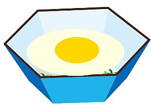 温泉卵の作り方!簡単な電子レンジ法と本格鍋ゆで法。