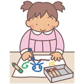 夏休みの宿題で絵の描き方はこうしましょう