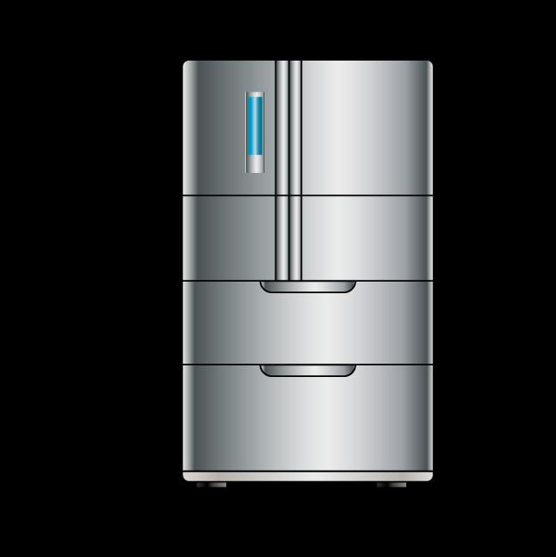 冷蔵庫の温度が下がらない理由は冷気が循環しないから