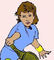 WTA女子テニスランキングの仕組みとポイント計算方法